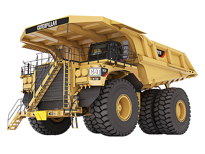 Merona Inernational Company - Equipment - Dump Truck