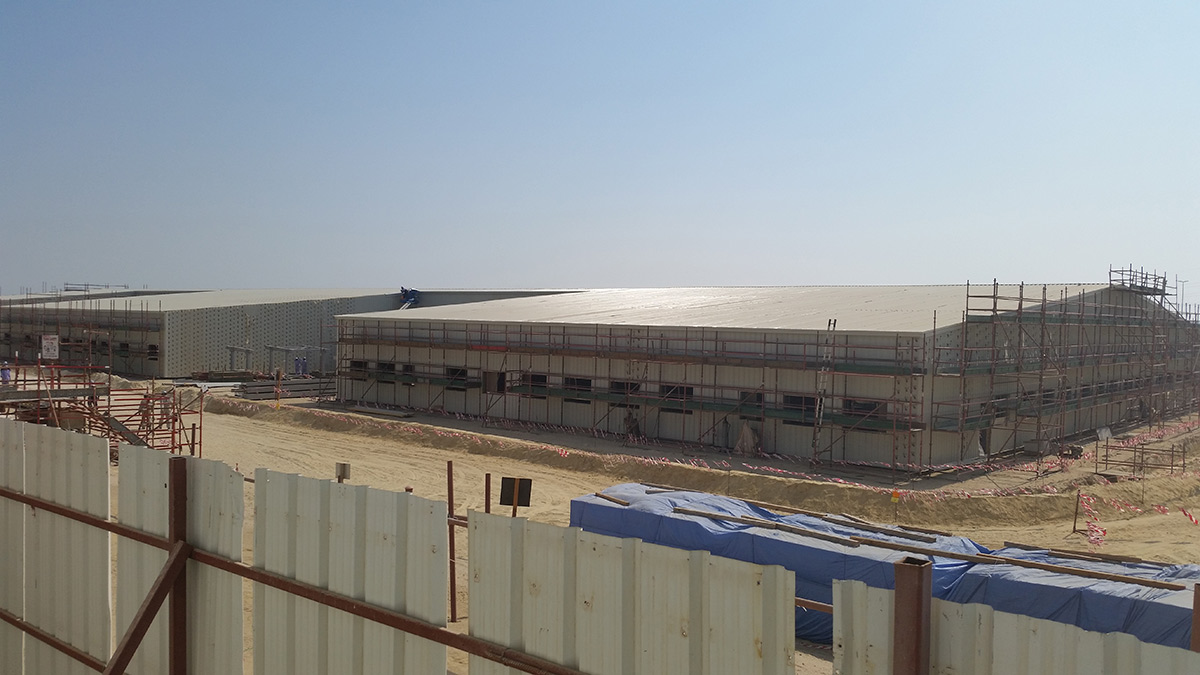 Projects | Merona International Company for General Trading ...