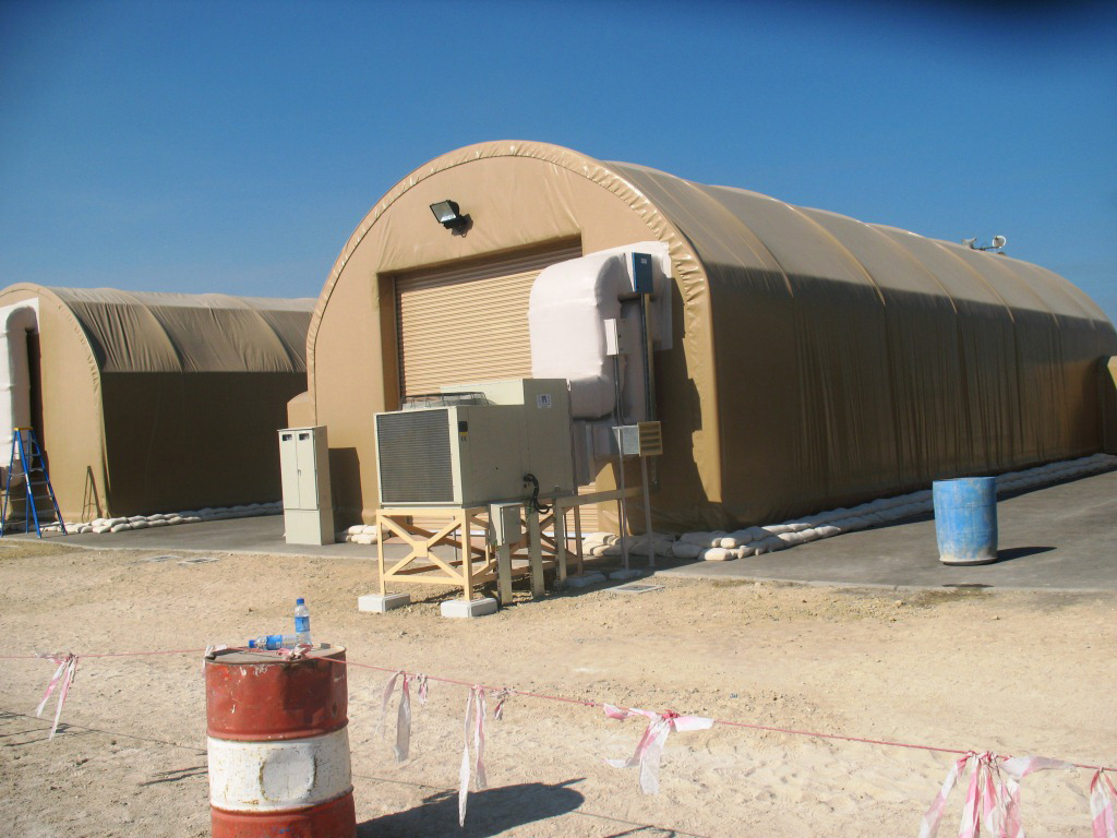 Merona International Company - Tents