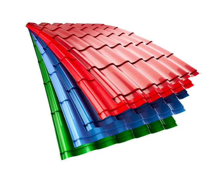 Merona International Company - PVC - Roofing