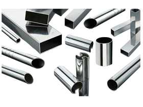 Merona International Company - Steel parts